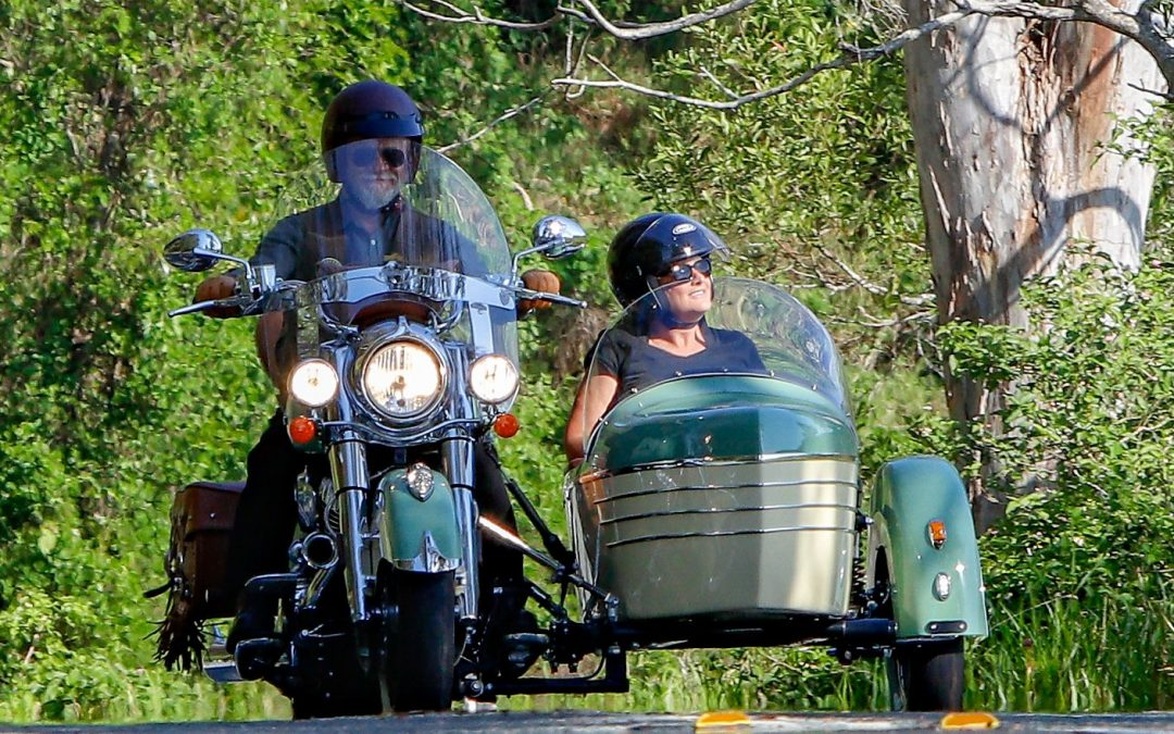 Motorcycle Sidecar Tours